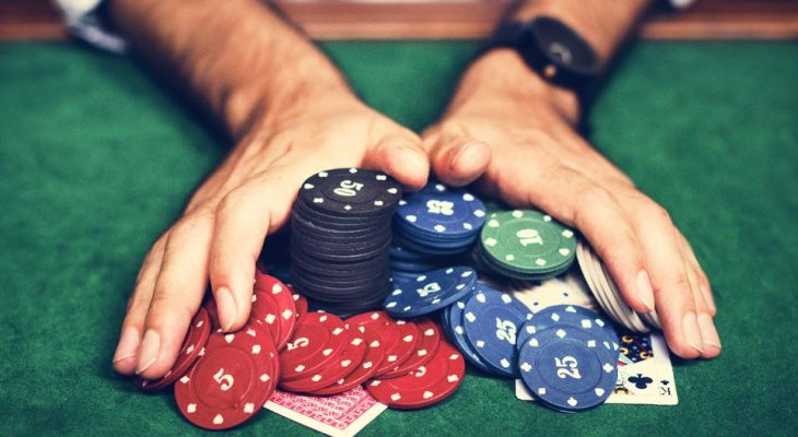 About Online Casinos Guide Steps to Eradicate Cheaters.